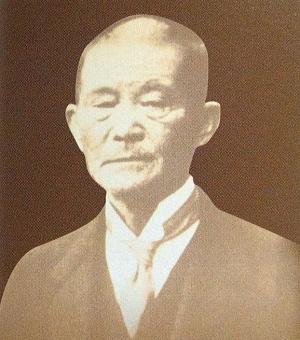 安井小太郎